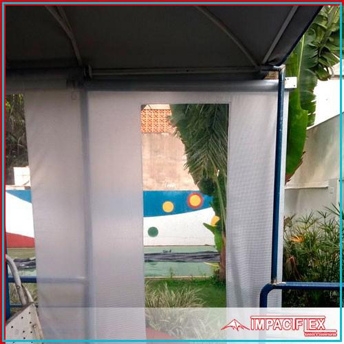 Fornecedor de cortina rolo